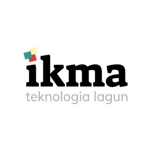 Identidad visual Ikma